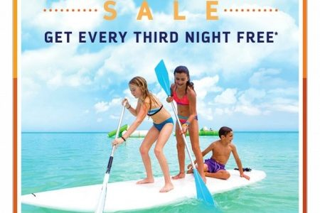 Royal Caribbean 1, 2 FREE Sale + Kids Sail Free!
