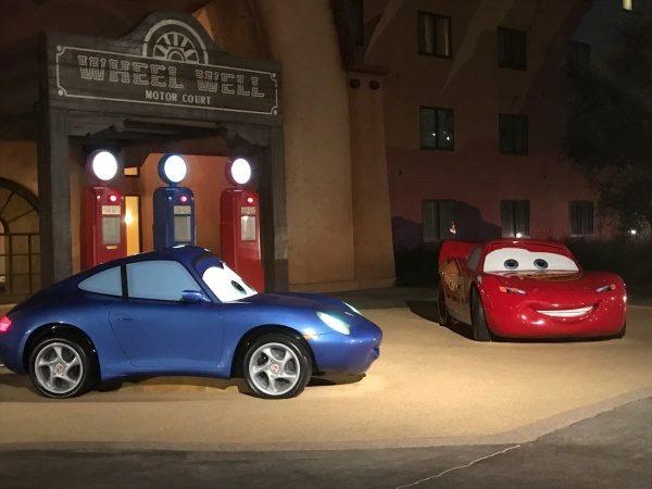Cars Suite2