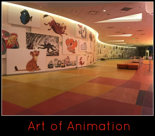 Art of Animation – Not just for Kids