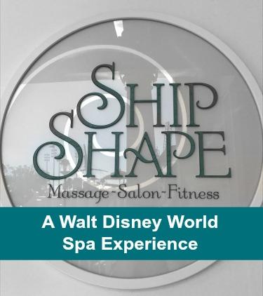 Ship Shape Spa