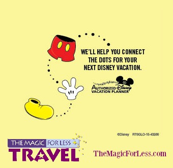 Disney Travel Agent The Magic for Less Trave