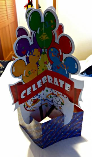 Celebrate Decoration