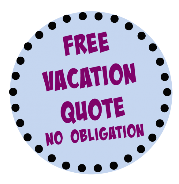 free disney travel agent vacation quote