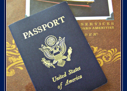 Preparing for your cruise – Why you should get a passport
