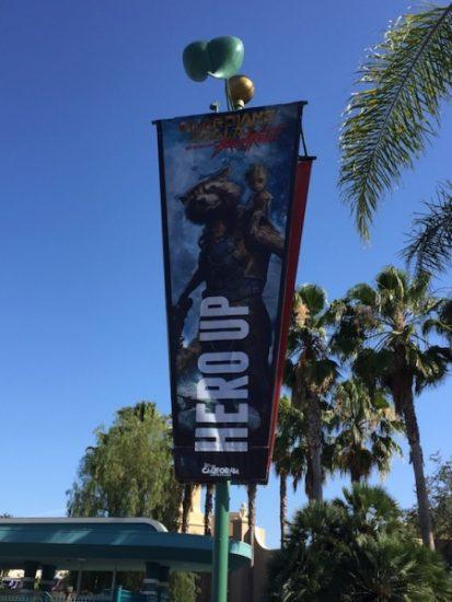 2017 Summer of Heroes - Hero Up