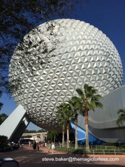 Disney World Guest Interview