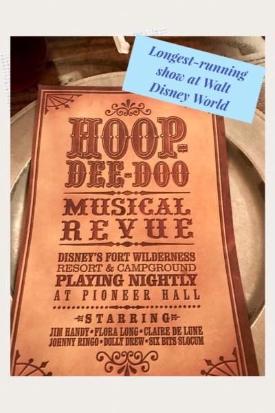 Hoop Dee Doo Revue