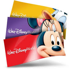 Walt Disney World Announces Date-Based Tickets and Pricing