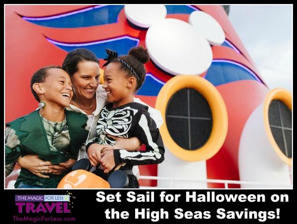 Great Disney Cruise Line Rates – New York Halloween On The High Seas Canada Cruise