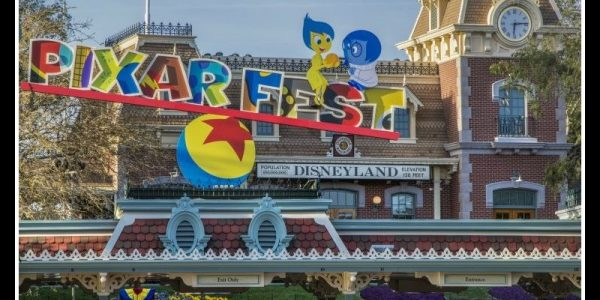 Disneyland Pixar Fest – Experience the Magic and Fun!