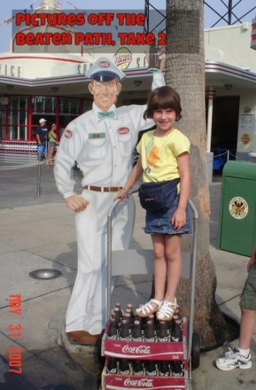 Hollywood Studios picture growth chart.