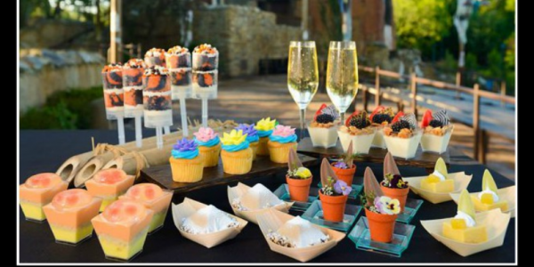 Rivers of Light Dessert Party coming to Disney's Animal Kingdom This Summer