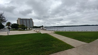 Bay Lake Beach