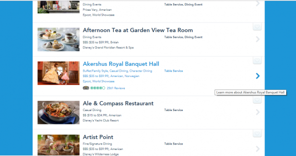 Booking Those Hard-to-Get Dining Reservations