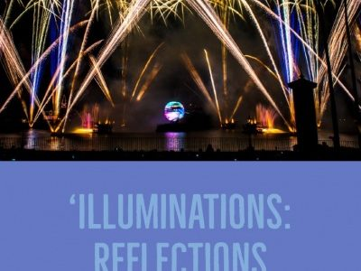 All-New Nighttime Fireworks Spectacular to Replace 'IllumiNations: Reflections of Earth' as Part of the Transformation of Epcot