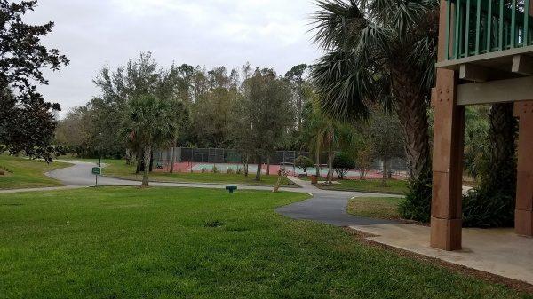 SoG Tennis Courts