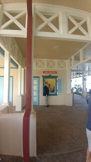 Newly Redone Disney's Caribbean Beach Resort