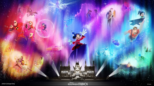 New Mickey Mouse Experiences at Disney Parks & Beyond