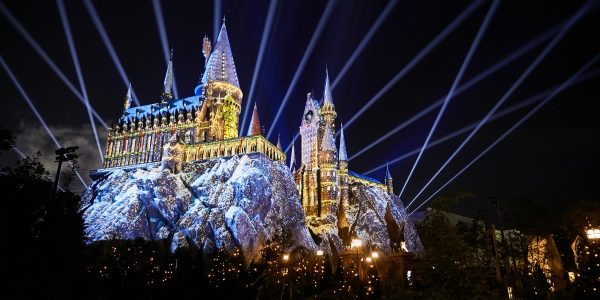Celebrate the Holidays at Universal Orlando Resort!