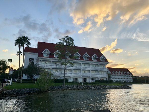 Disney's Grand Floridian - Conch Key