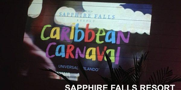 Universal Studios Caribbean Carnaval