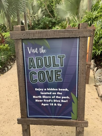 H20 Glow Nights Adult Cove