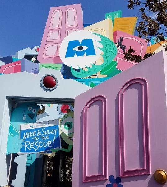 Disneyland or Disneyworld