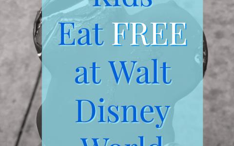 New Walt Disney World Offers for Summer 2020