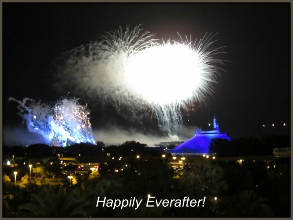 Happily Everafter!