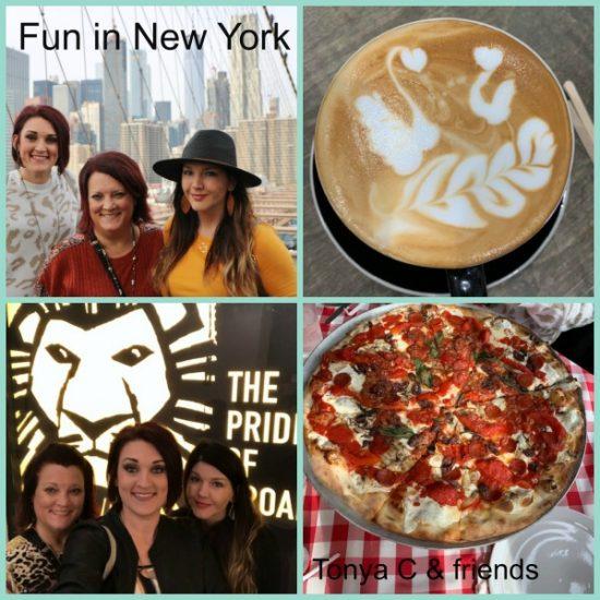 Guest Feedback NYC