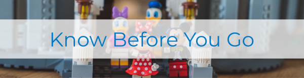 Link your Walt Disney World Reservation and Use the New Park Pass System