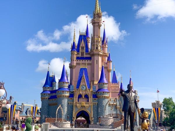 New Castle Colors