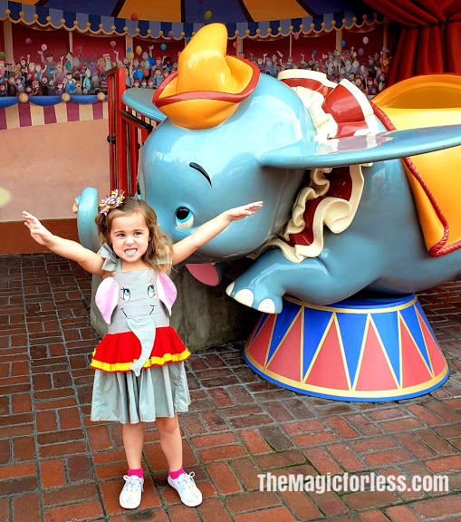 Disney Outfit Planning for the Parks and More