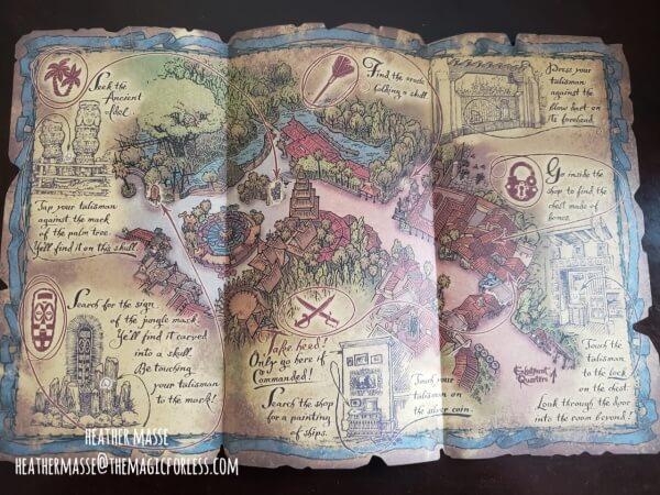 Your Magic Kingdom Touring Plan