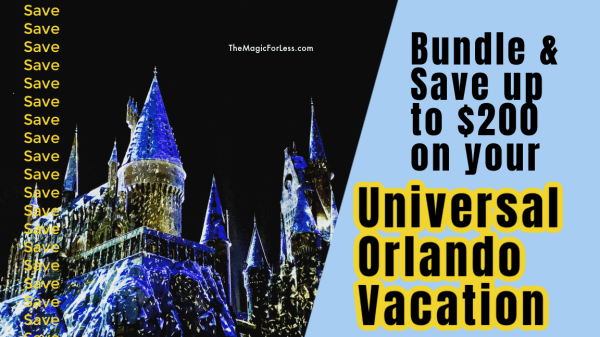Special Holiday Happenings at Universal Orlando