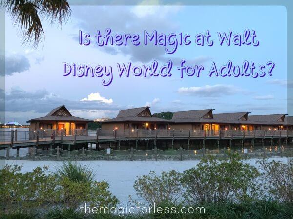 adults only trip walt disney world