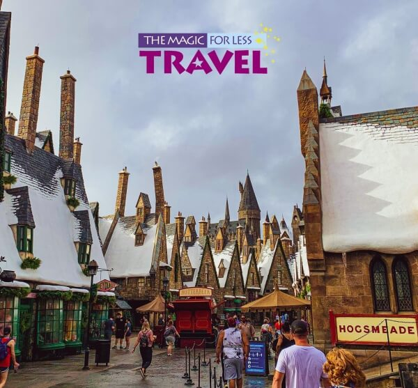 The Wizarding World of Harry Potter – A Complete Guide