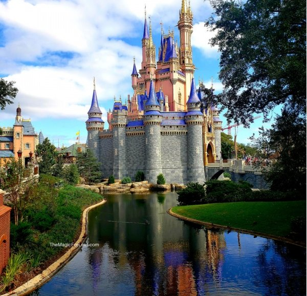 2021 Walt Disney World Discount – Two Days of FREE Theme Park Tickets