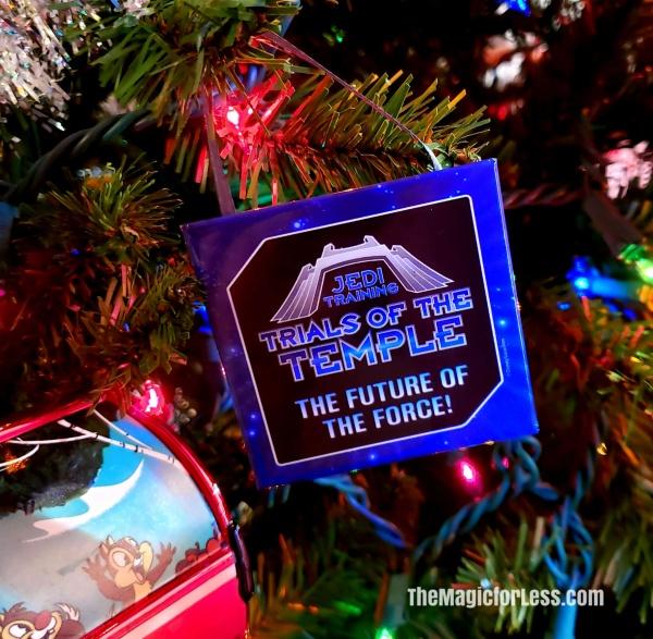 Disney DIY Ornament Star Wars PIn