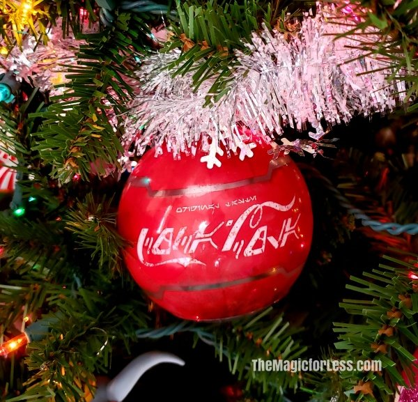 Make Your Own Disney DIY Souvenir Ornaments