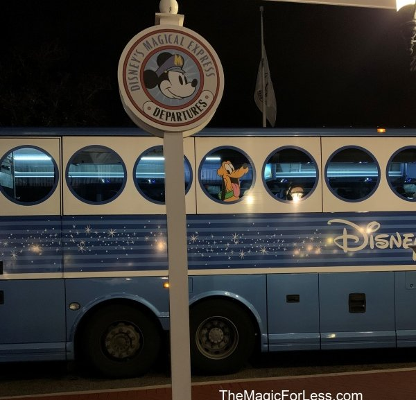 Additional Changes Coming to Your Walt Disney World Experience
