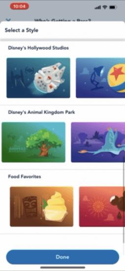 Disney MagicMobile Launches