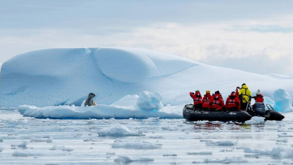 Exclusive Pricing AND Early Booking Access on Adventures by Disney Expedition Cruises