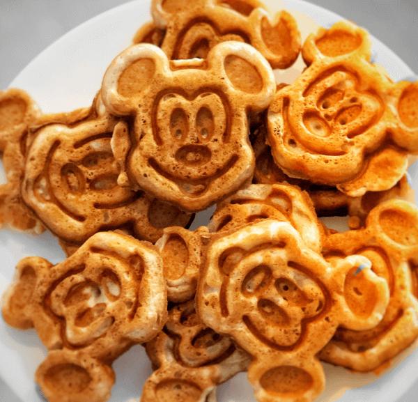 2021 Dining Locations Open at Disney World