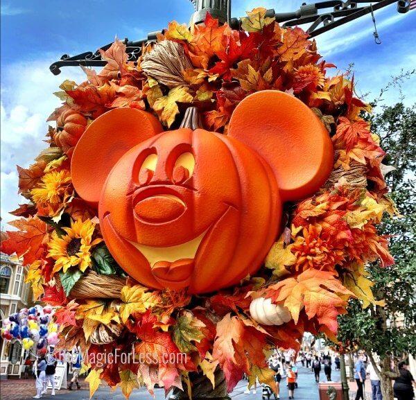 Disney After Hours Boo Bash Details & Dates Revealed!
