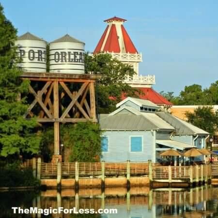 All Walt Disney World Resort Hotels Reopen in 2021