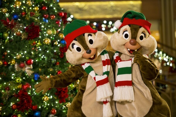 Disney Cruise Line Holiday Sailings – New 2022 Very Merrytime Cruises You Don't Want To Miss!