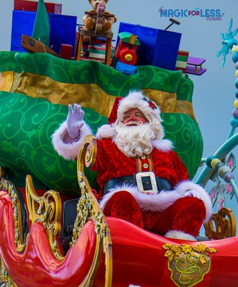 Disney Very Merriest After Hours Event Details