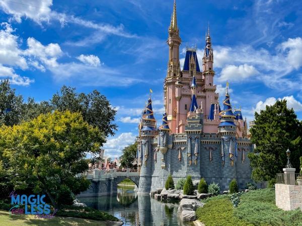 Top Ten Reasons to Visit Walt Disney World