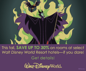 Walt Disney World Vacation Package Discounts #DisneyWorld #Disney #Travel
